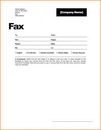 Cover Sheets Fax Cover Letter Fax Samples Selo L Ink Co 6 Sheet Medical Awesome