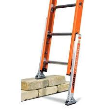 type iaa ladder werner 7 ft to 875 ft type iaa wood attic ladder ansi type