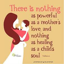 Best Mother Love Proverb