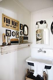 bathroom diy ideas. Build This DIY Bathroom Vanity With Step By Tutorial From \u0027Shades Of Blue Interiors\u0027. The Finish On Is A Weathered Grey, And We Love Diy Ideas