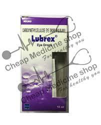 lubrex eye drop 0 5 10 ml