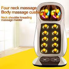 Vintage relax roller vibrator massage