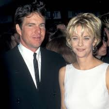 Dennis Quaid Opens Up About His Marriage to Meg Ryan - E! Online