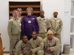 eastern ky correctional complex the journeymen shakespeare in 2014 sbb founder curt l tofteland assisted by three sbb senior mentors and