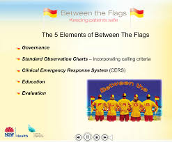 Between The Flags Observation Chart Nsw Heti Nswheti On Pinterest