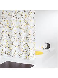 <b>Штора для ванных</b> комнат Berry бежевый/коричневый 180*200 ...