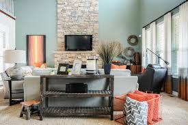 orange and teal living room. living room decor teal and orange home design ideas golime.co n