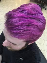 Men S Hair Color Ideas For