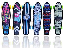 <b>Скейтборд</b> пластиковый <b>Explore GLAS</b> купить в Москве в ...