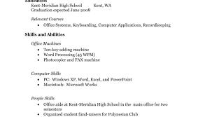 Resume Kids Resume Maker Resume Example Sample Resume Child Care