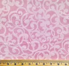 Quilt backing, Pink swirl, extra wide quilt backing, 3 yards wide ... & Quilt backing, Pink swirl, extra wide quilt backing, 3 yards wide backing  fabric Adamdwight.com