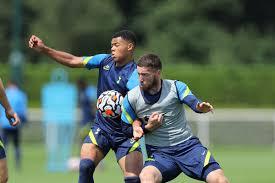 How Tottenham will play through the flanks under Nuno Espirito Santo -  Cartilage Free Captain