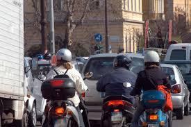 Stop dei diesel a Roma, è polemica