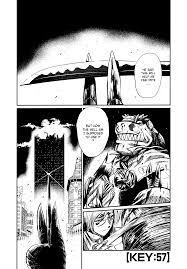 In the years since his debut as a hero, crime has decreased significantly, which does not look all that great for the local police force. Keyman The Hand Of Judgement Vol 12 Ch 57 Stream 2 Edition 1 Page 1 Mangapark Read Online For Free