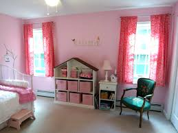 Pink Bedrooms Pink Girls Bedrooms Rdcny