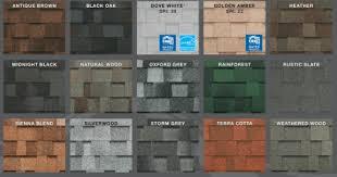 architectural shingles colors. Plain Shingles Highlander Architectural Shingles Colors To