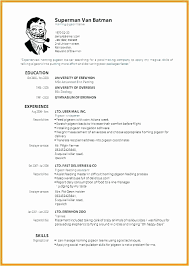 Make A Resume For Free Stunning How Make A Resume For Free Beautiful Create A Resume Inspirational