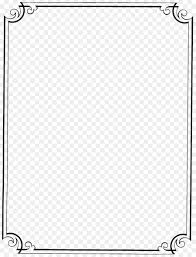 Borders and Frames Free content Paper Clip art Fancy Borders png