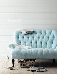 light blue living room furniture. love this light blue sofa tufted settee by juell photography living room furniture
