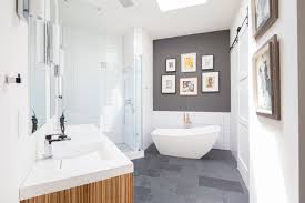 Remodeling Bathroom Floor Custom Boulder Remodel 48 Transitional Bathroom Denver By Elton R