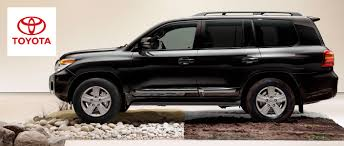 Toyota Land Cruiser 2015 | SUV Drive