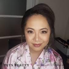 toronto bridal makeup