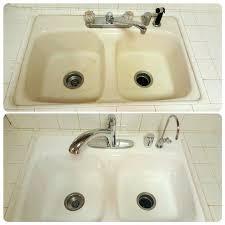 reglaze sink kitchen sink refinishing unique best bathtub images on cast iron sink reglazing kit