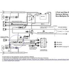 western 4 port isolation module wiring diagram western fisher snow plow wiring diagram wiring diagram and hernes on western 4 port isolation module wiring