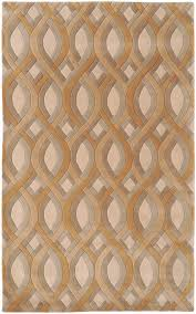 candice olson for surya modern classics can 1901 brown area rug