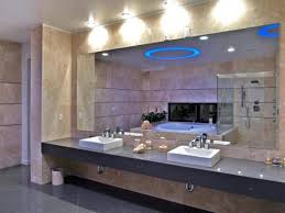bathroom vanity light with outlet. Bathroom Vanity Light With Power Outlet The Brilliant And Stunning Fixture Attractive Master Lights Using Led Puck Lighting Ba T