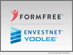 Income Verification Form Interesting Partnership With Envestnet Yodlee Will Make FormFree's Asset