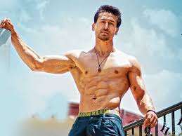 Tiger Shroff Diet Plan Chart Balanced Diet Chart For Indian Adults To Get Attractive Body