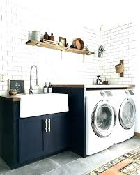 home depot laundry room sink sinks and faucets interior design built r29