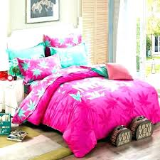 turquoise pink comforter set and bedding sets queen purple hot