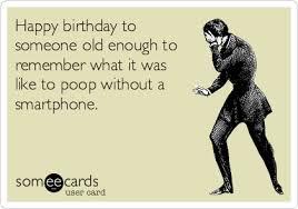 Funny Birthday Memes Ecards Someecards