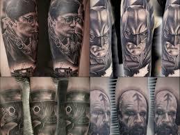 топ 5 татуировок оренбуржцев с известными персонажами урал56ру