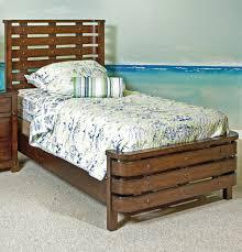 Panama Jack Bedroom Furniture Eco Jack Slat Bedroom Set By Panama Jack Furniture Home Gallery