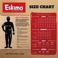 Chaser Size Chart Mens Flag Chaser Pants
