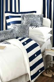 navy and white bedding navy and white twinxl dorm bedding american made dorm red white and