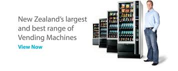 Vending Machines For Sale Nz