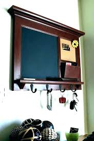 wall mounted mail organizers