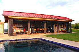 pool house plans with garage. Exellent With Pool House Plans With Garage And Home Design  Style In With 0