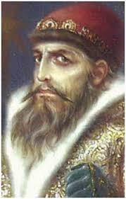 Исторический портрет Историческая эпоха Задание  Исторический портрет Ивана iv Грозного