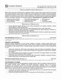 Customer Service Resume Examples Fresh Resume Samples Program