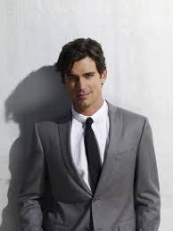 Neal caffrey and asian