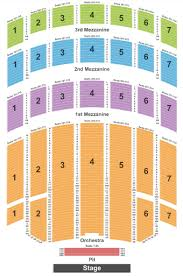 Music Hall Seating Chart Detroit Mi Radio City Music Hall Tickets With No Fees At Ticket Club