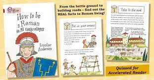 """CollinsPrimary on Twitter: """"So you want to be a Roman? Here is everything  you need to know – in 20 easy stages. Find out the REAL facts to Roman  living in this"""
