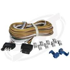 trailer wire harness shopsbt com wire harness 25 w ground wire