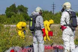 What Do Hazardous Materials Removal Workers Do How To Become One