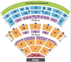 Saratoga Performing Arts Center Seating Chart With Rows Saratoga Performing Arts Center Seating Chart Saratoga Springs